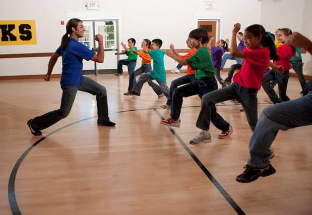 Classroom Pe Ideas ~ Proficiency based education in the physical